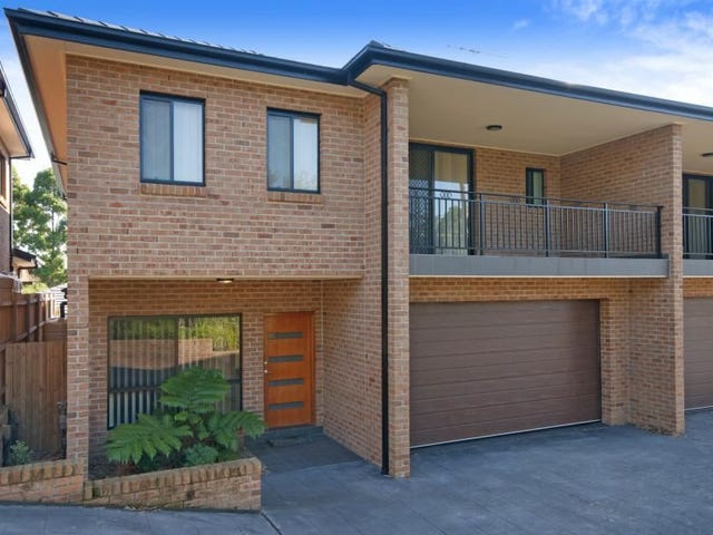 2/14 Pearce Street, Baulkham Hills, NSW 2153