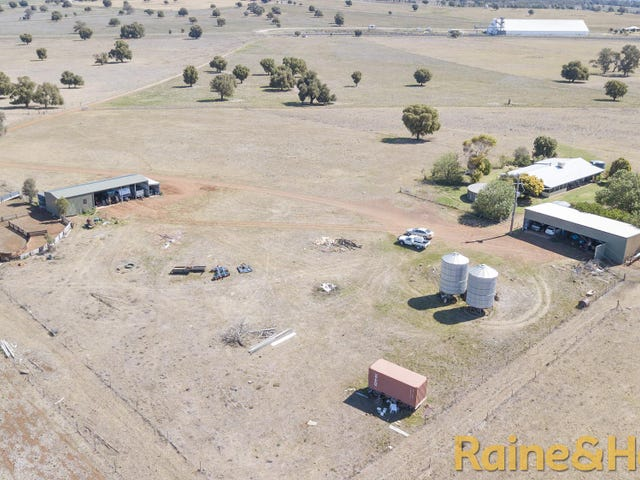 229 Combo Road, Maryvale, NSW 2820
