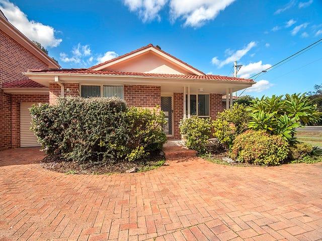 1/136  Heathcote Road, Moorebank, NSW 2170