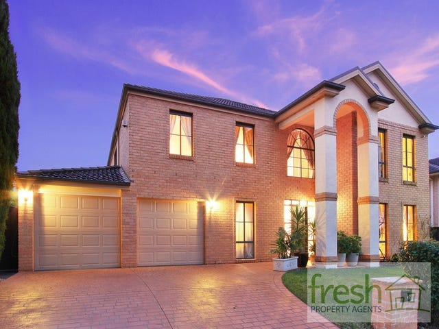 47 Perfection Ave, Stanhope Gardens, NSW 2768