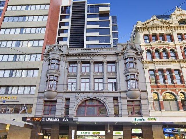 719/268 Flinders Street, Melbourne, Vic 3000