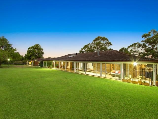 21 Griffins Road, Tennyson, NSW 2754