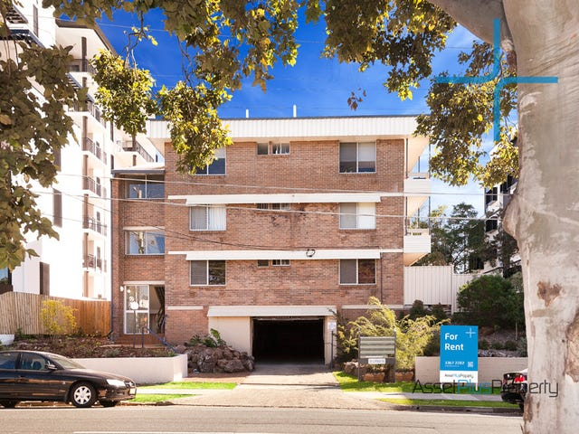 18/125 Clarence Street, Indooroopilly, Qld 4068