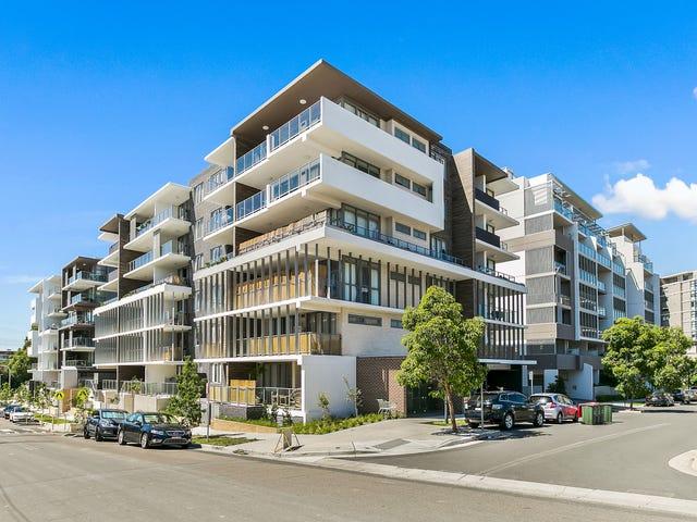 301/2-6 Martin Avenue, Arncliffe, NSW 2205