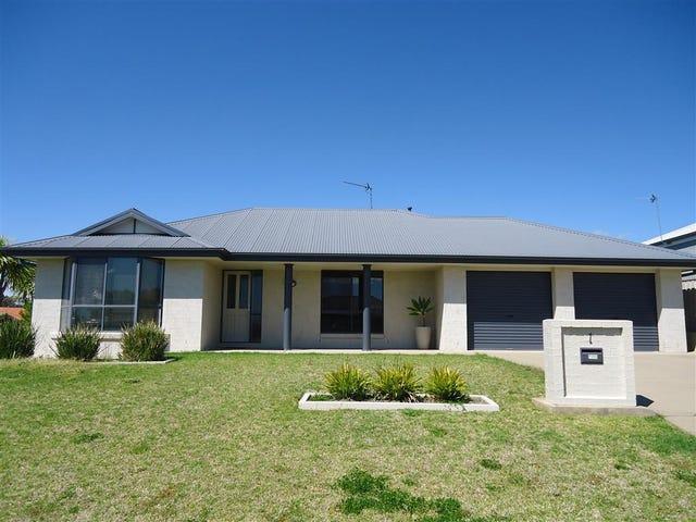1 Dobell Place, Lloyd, NSW 2650