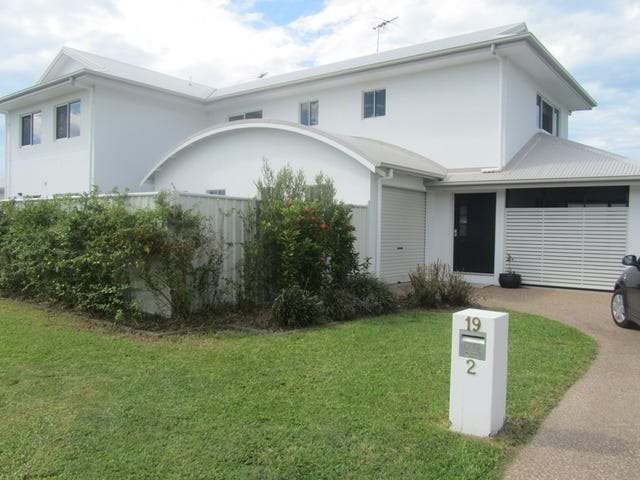 2/19 Margarita Court, Bushland Beach, Qld 4818