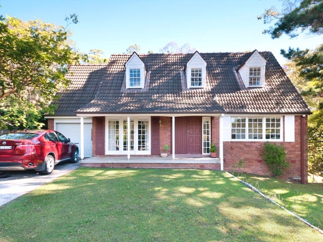 14 Woodbury Road, St Ives, NSW 2075