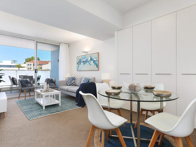 116/19 Grosvenor Street, Neutral Bay, NSW 2089