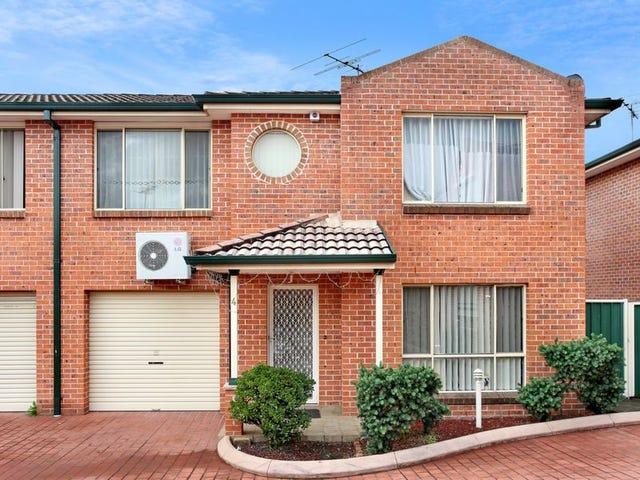4/89 Oxford Street, Smithfield, NSW 2164
