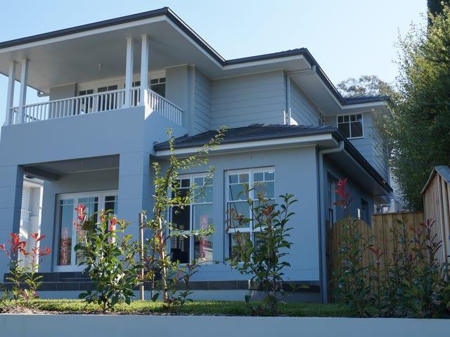 Townhouse 9, 3 Carrington Street, Bowral, NSW 2576