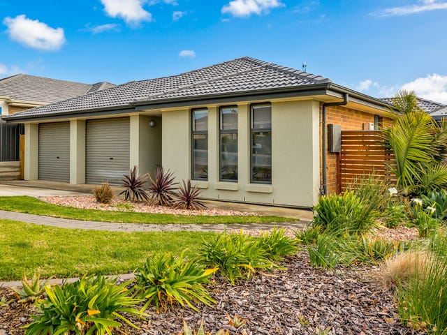 12 Aquamarine Boulevard, The Rise, Hayborough, SA 5211