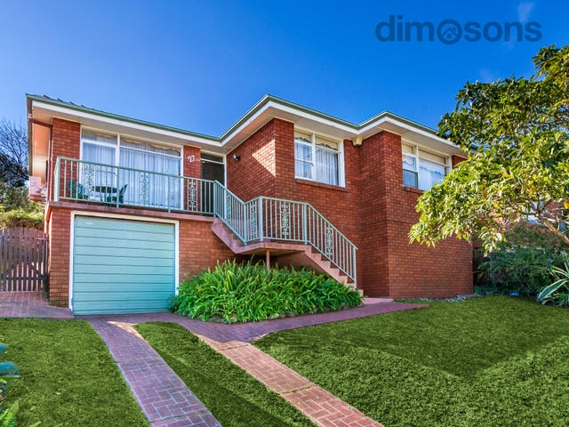 27 Donaldson Street, Port Kembla, NSW 2505