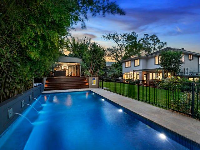 21 Fraser Street, Lane Cove, NSW 2066