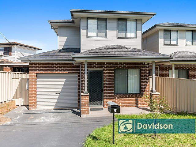 31B Amalfi Street, Lurnea, NSW 2170