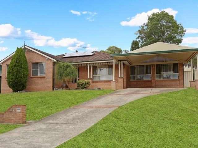 3 Dolge Pl, Ambarvale, NSW 2560