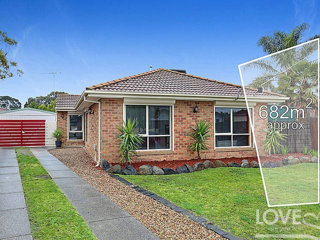 27 Guinea Court, Epping, Vic 3076