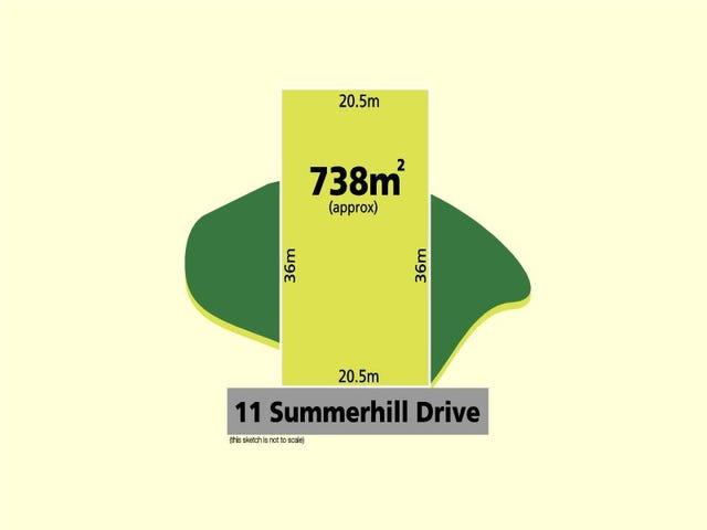 11 Summerhill Drive, Hillside, Vic 3037