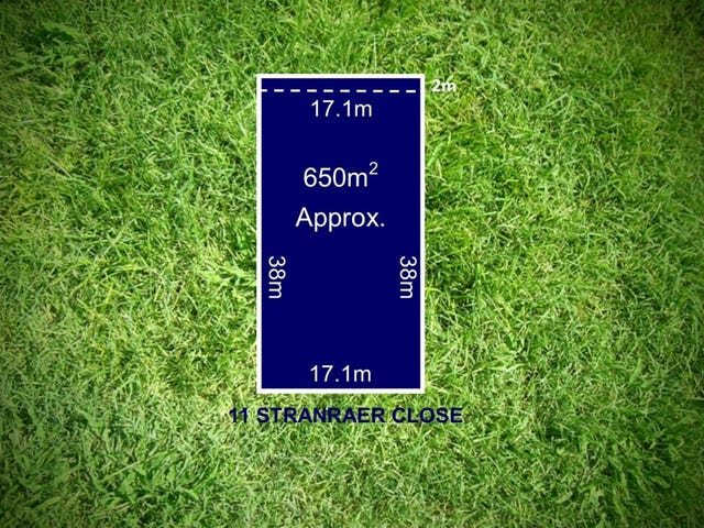 11 Stranraer Close, Greenvale, Vic 3059
