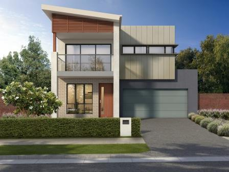 Lot 2 Super Lot 1363 The Gables, Box Hill, NSW 2765