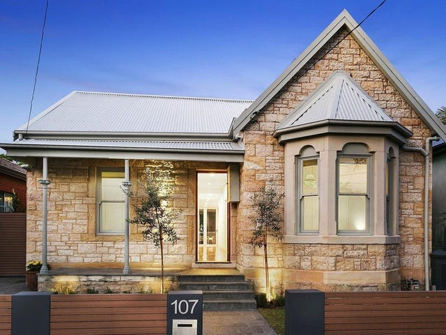 107 Warren Road, Marrickville, NSW 2204