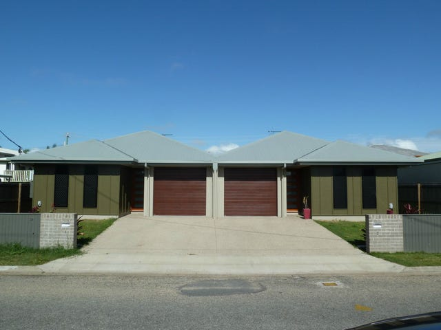 1-39 Mary Street, West Mackay, Qld 4740