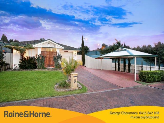 82 Knightsbridge Avenue, Glenwood, NSW 2768