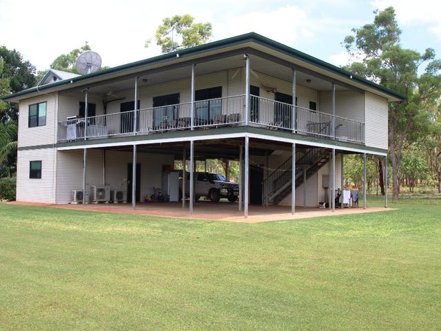 115 Napier Road, Katherine, NT 0850