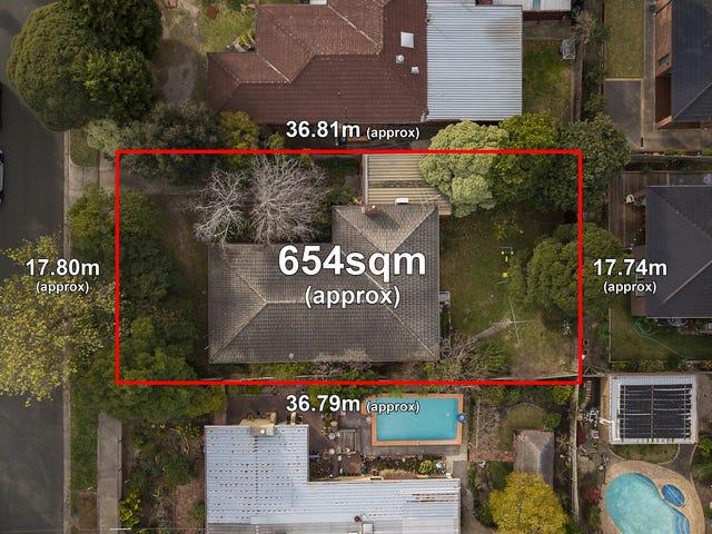 10 Compton Street, Glen Waverley, Vic 3150