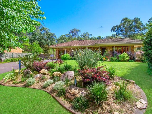8 Merrick Place, North Richmond, NSW 2754