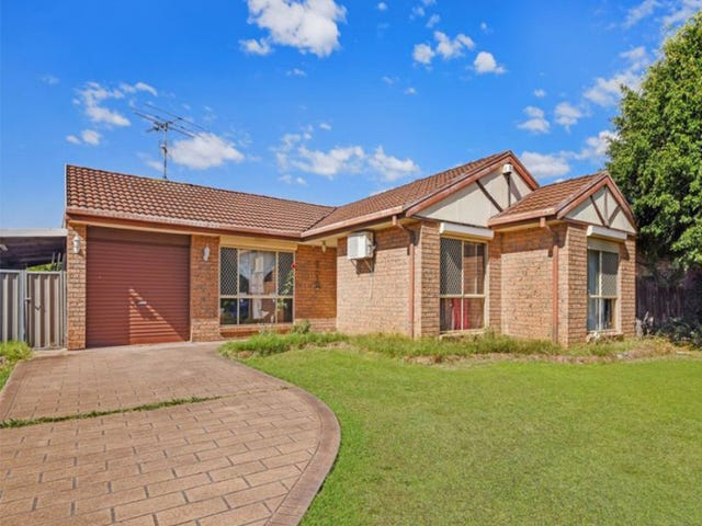 4 Lorikeet Crescent, Green Valley, NSW 2168