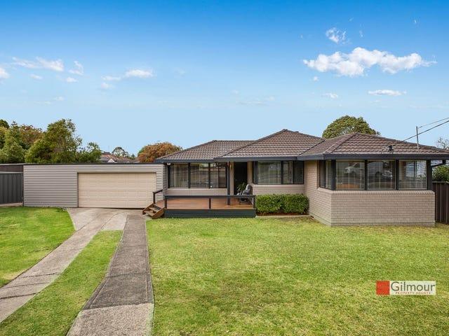 13 Huxley Drive, Winston Hills, NSW 2153