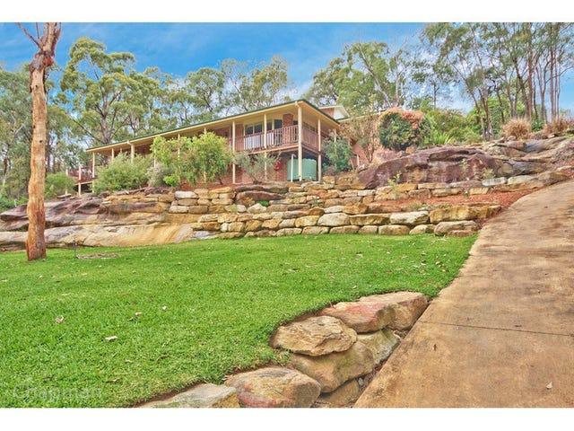 32 Ridge View Close, Winmalee, NSW 2777