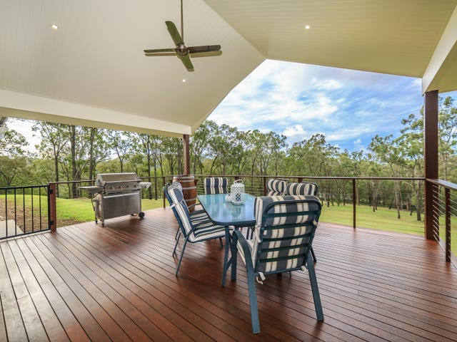 22-42 Kibble Lane, Cedar Creek, Qld 4207