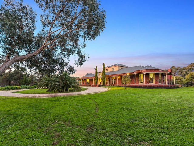 56 Odgers Road, Castlemaine, Vic 3450