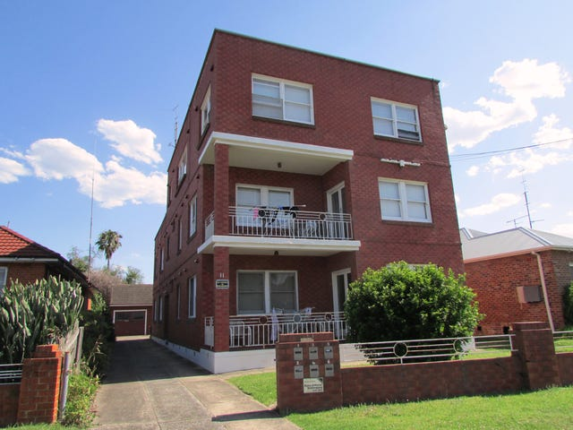 3/11 Exeter Avenue, North Wollongong, NSW 2500