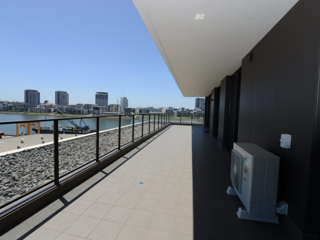 A703/12 Half Street, Wentworth Point, NSW 2127