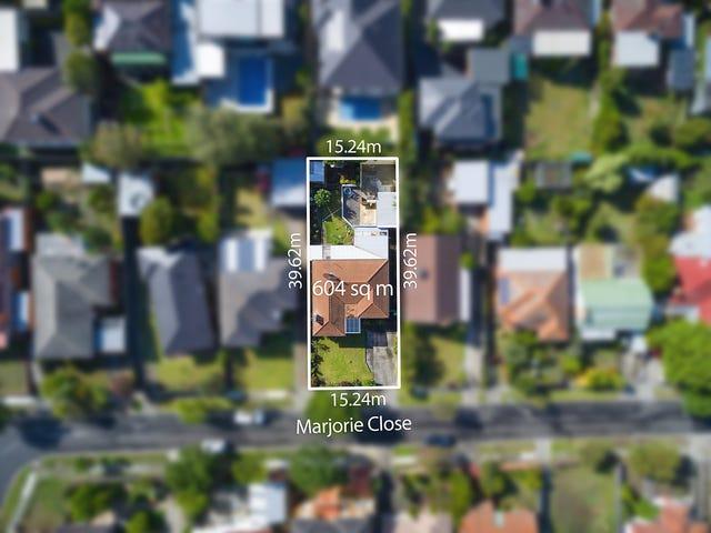 44 Marjorie Close, Bulleen, Vic 3105