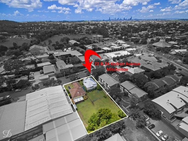 24 Kedron Avenue, Mitchelton, Qld 4053