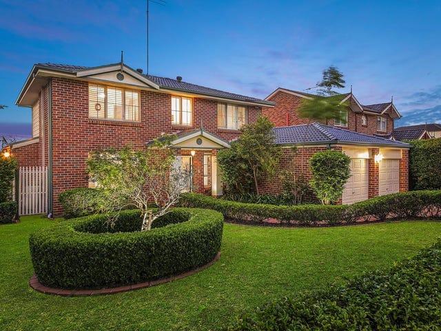 5 Mimosa Grove, Glenwood, NSW 2768