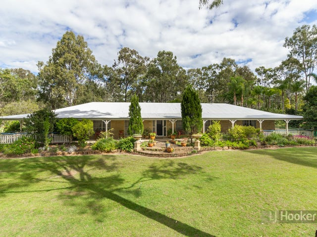 2-12 Carbeen Road, Park Ridge South, Qld 4125