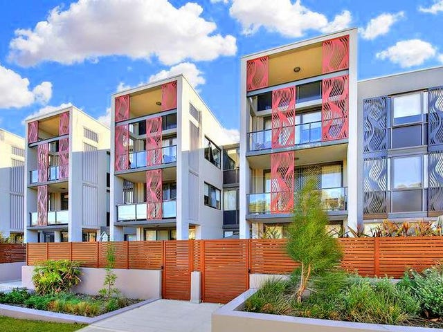 8/26 Cairds Avenue, Bankstown, NSW 2200