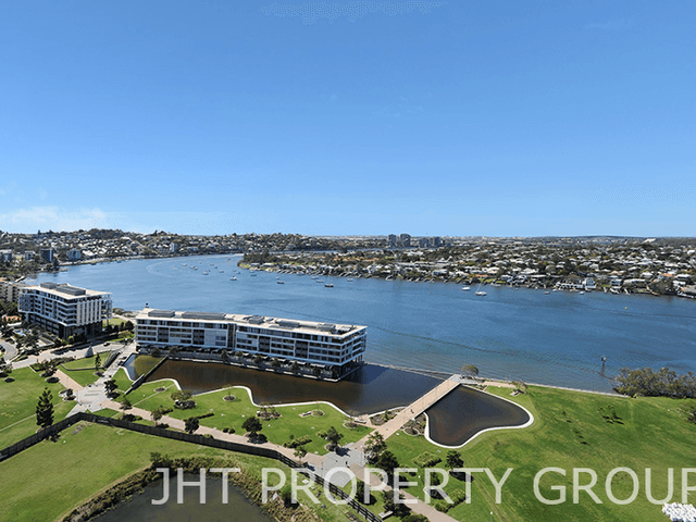 2222/30 Festival Place, Newstead, Qld 4006