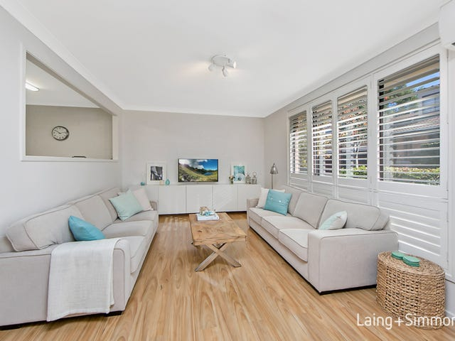 8/9 Mahony Road, Constitution Hill, NSW 2145