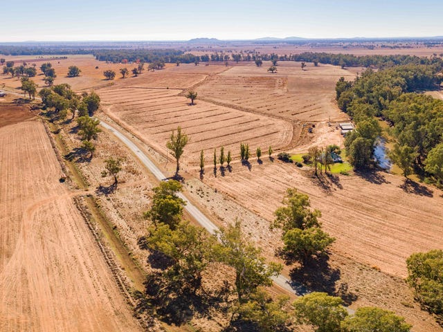 4194 Lachlan Valley Way, Forbes, NSW 2871