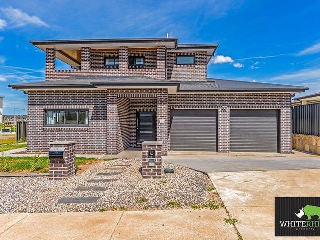 1 David Fleay Street, Wright, ACT 2611
