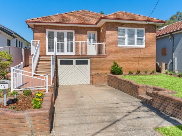 13 Mount Lewis Avenue, Punchbowl, NSW 2196