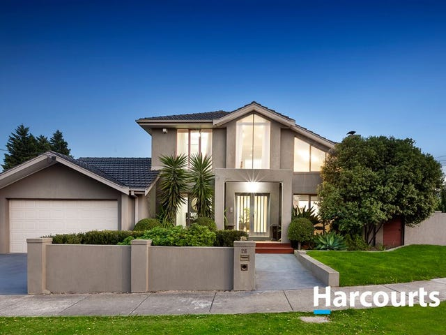 26 Paul Crescent, Epping, Vic 3076