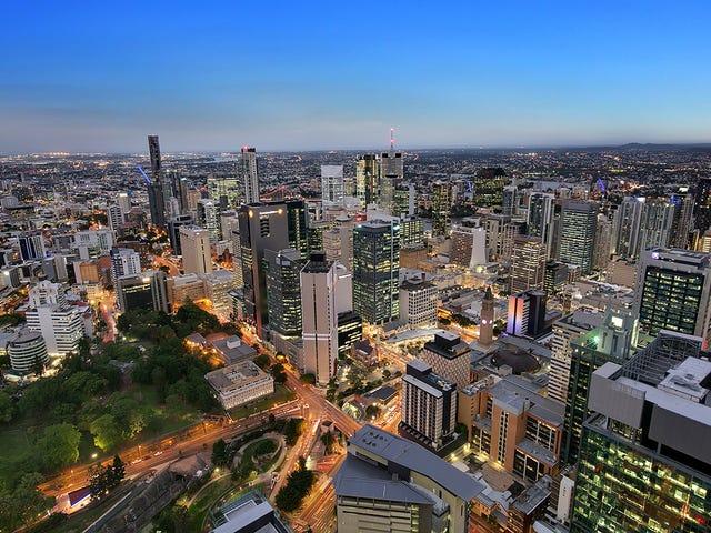 6406/43 Herschel Street, Brisbane City, Qld 4000