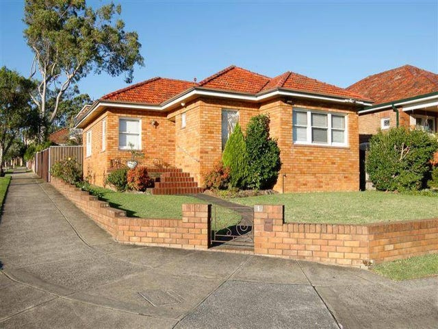 1 Carrisbrook Avenue, Bexley North, NSW 2207