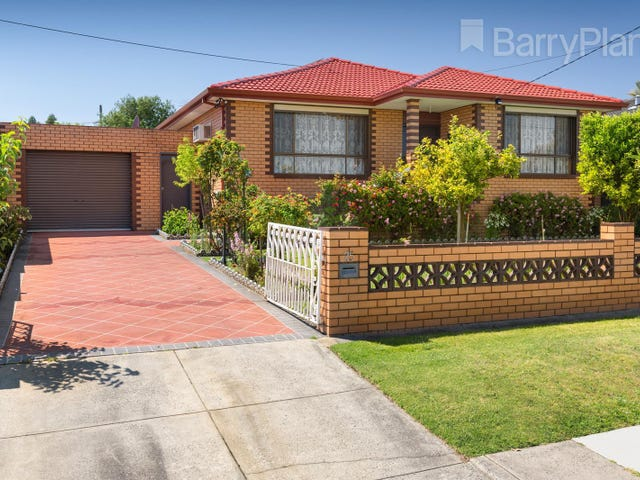 25 Bakers Road, Dandenong North, Vic 3175